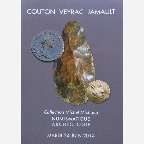 Couton Veyrac Jamault, 24/06/2014