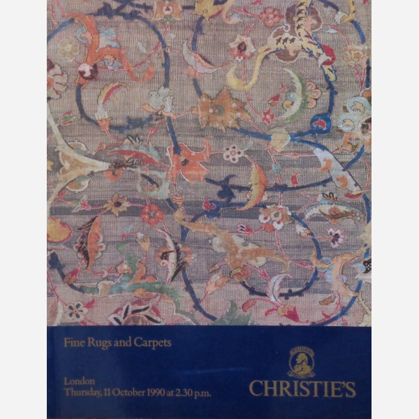 Christie's, London, 11/10/1990