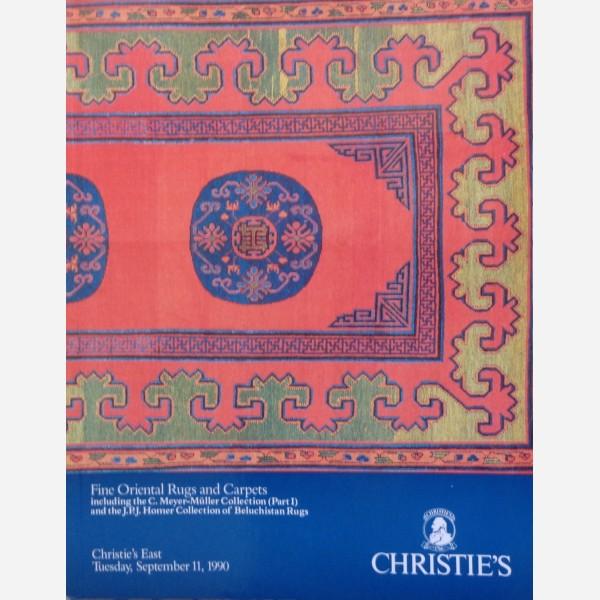 Christie's, New York, 11/09/1990