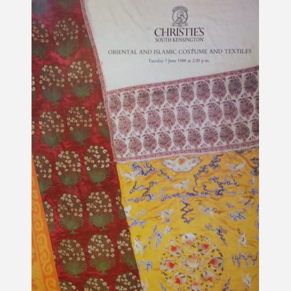 Christie's, London, 07/06/1988
