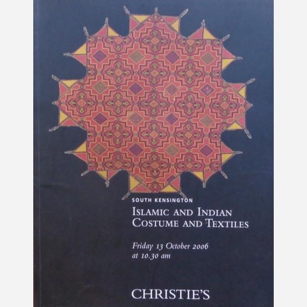 Christie's, London, 13/10/2006