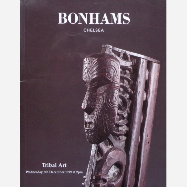 Bonhams, London, 08/12/1999