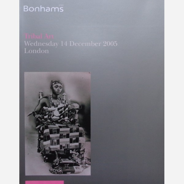 Bonhams, London, 14/12/2005