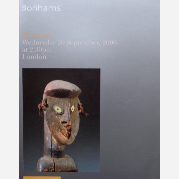 Bonhams, London, 20/09/2006