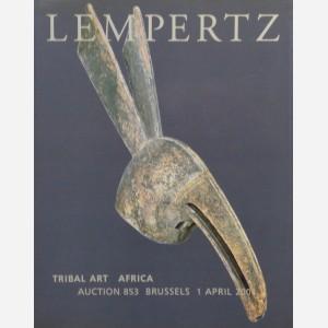 Lempertz, Brussels, 01/04/2004