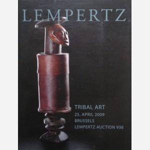 Lempertz, Brussels, 25/04/2009