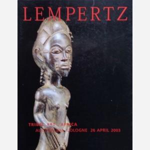 Lempertz, Cologne, 26/04/2003