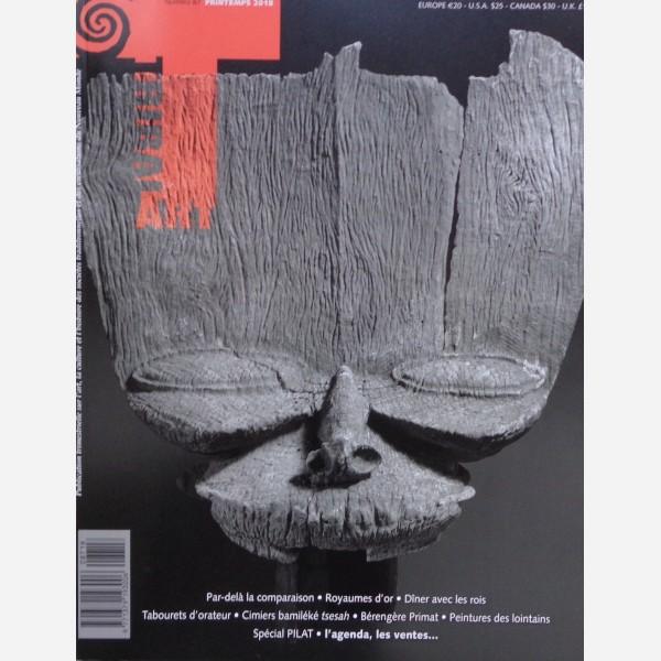 Tribal Art/Art Tribal Numéro 87