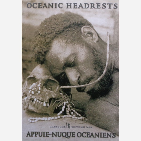 Oceanic Headrests/Appuie-Nuque Oceaniens