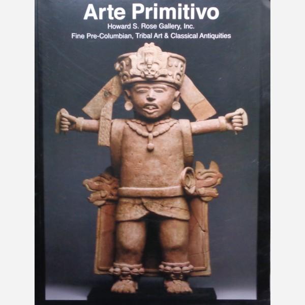 Arte Primitivo, 26/02/2018