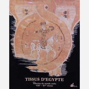 Tissus d'Egypte