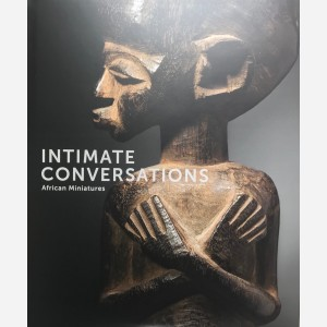 Intimate Conversations : African Miniatures