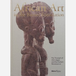 African Art in the Barnes Foundation