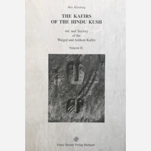 The Kafirs of the Hindu Kush 2 - Volumes