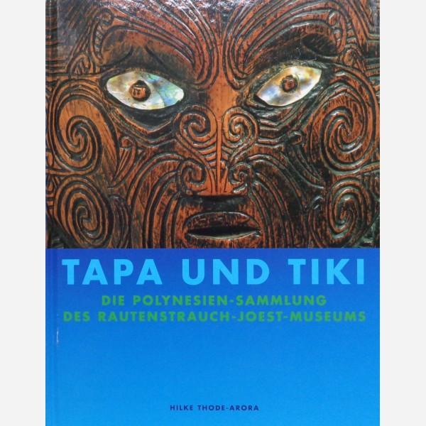 Tapa und Tiki