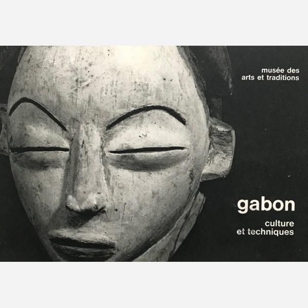 Gabon. Culture et techniques
