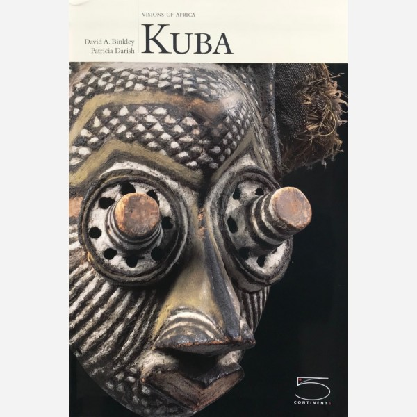 Kuba : Visions of Africa