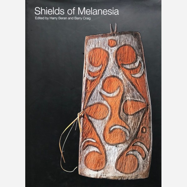 Shields of Melanesia