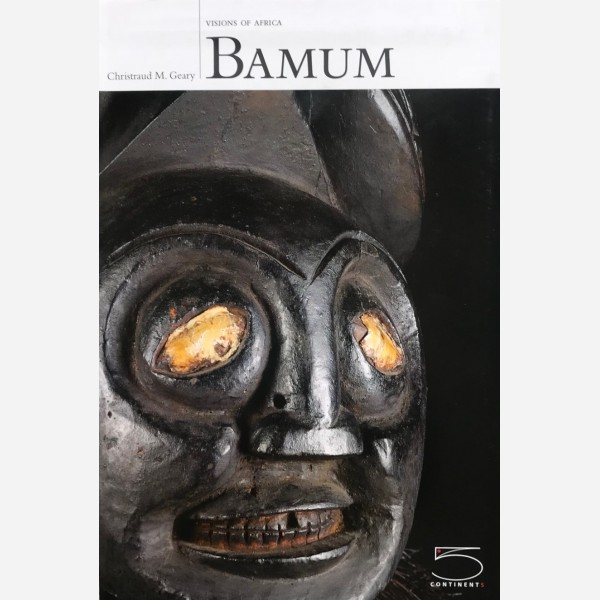 Bamum : Visions of Africa