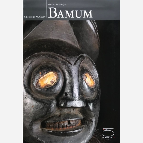 Bamum : Visions d'Afrique