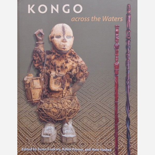 Kongo across the waters