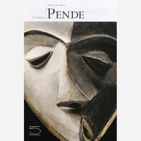 Pende : Visions of Africa
