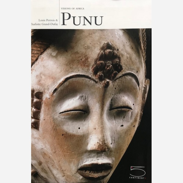 Punu : Visions of Africa