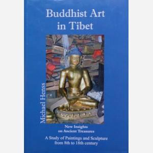 Buddhist Art in Tibet