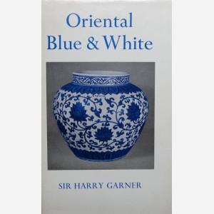 Oriental Blue & White