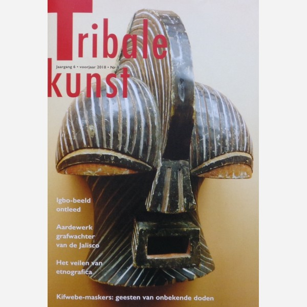 Tribale Kunst & Cultuur