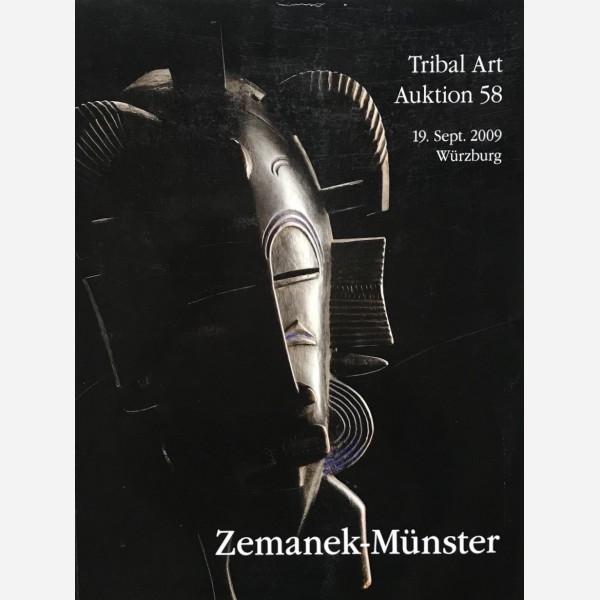 Zemanek-Münster 58
