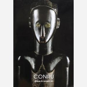 Conru : African & Oceanic Art