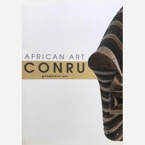 Conru : African Art