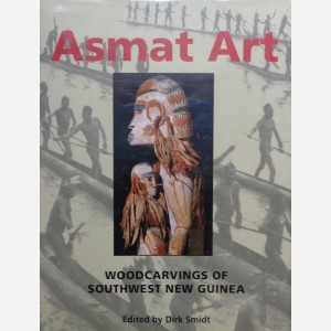 Asmat Art