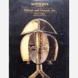 Sotheby's, New York, 16/05/1985