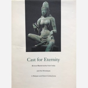 Cast for Eternity