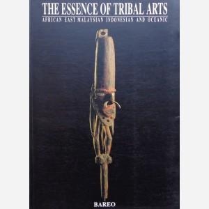 The Essence of Tribal Arts