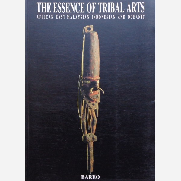 The Essence of Tribal Arts