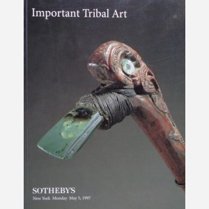 Sotheby's, New York, 05/05/1997
