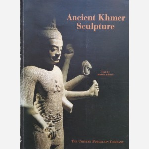 Ancient Khmer Sculpture