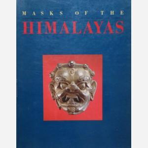 Masks of the Himalayas