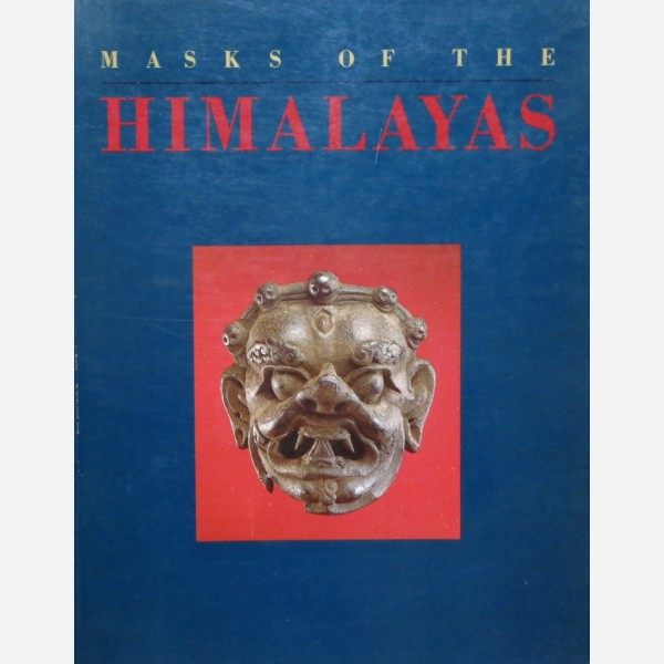 Masks of the Himalayas