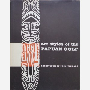 Art styles of the Papuan Gulf