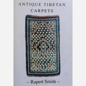 Antique Tibetan Carpets