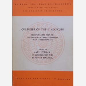 Cultures of the Hindukush