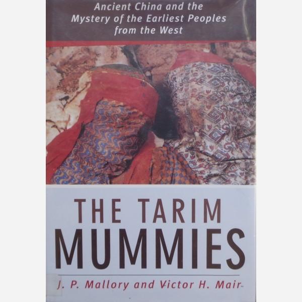 The Tarim Mummies