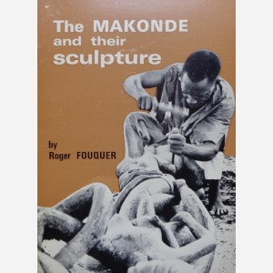 The Makonde and their sculpture