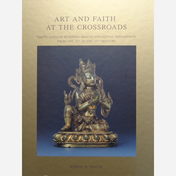 Art and Faith at the Crossroads