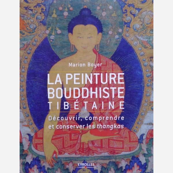 La peinture bouddhiste Tibétaine