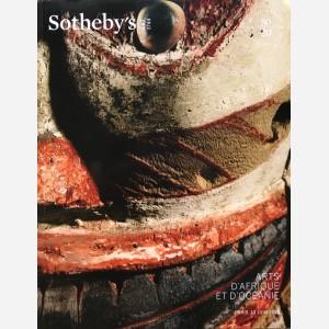 Sotheby's, Paris, 13/06/2018